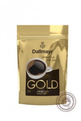 """Кофе DALLMAYR """"Gold"""" растворимый 75г"""