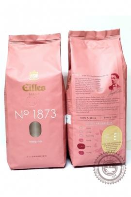 Кофе EILES  Kaffee Caffe №1873 BEERIG-FEIN зерно 500 г