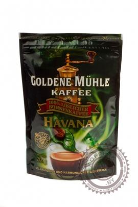 """Кофе GOLDENE MUHLE """"Havana"""" 200г растворимый"""