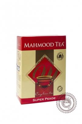 "Чай MAHMOOD ""Super Pekoe"" черный 100г"