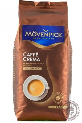 "Кофе Movenpick ""Caffe Crema"" зерно 1000 г"