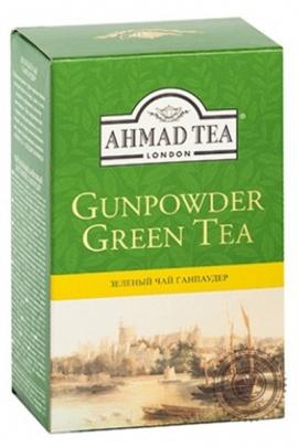 """Чай AHMAD """"Gunpowder Tea"""" 250 г зеленый"""