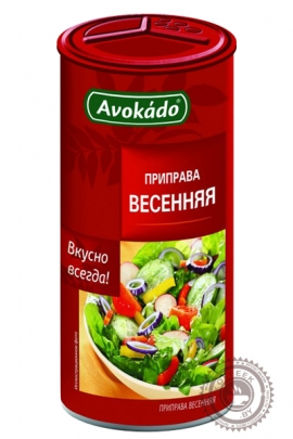 """Приправа AVOKADO """"Для салатов"""", 200 г"""