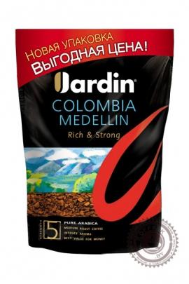 "Кофе JARDIN ""Colombia Medellin"" №5 75г растворимый"