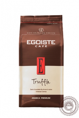 "Кофе Egoiste ""TRUFFLE"" молотый 250г"