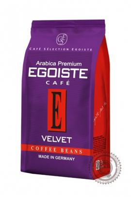 "Кофе Egoiste ""Velvet"" зерно 200г"