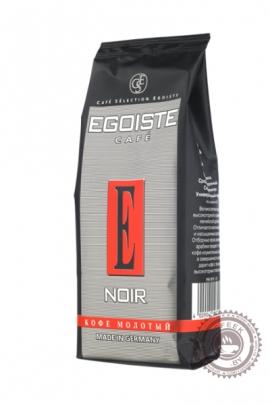 Кофе Egoiste Noir молотый 250 г
