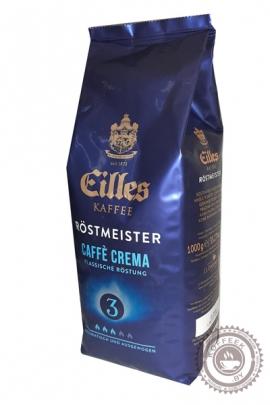 Кофе EILES Caffe Crema 1000г зерно