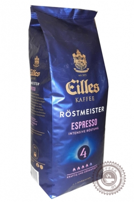 Кофе EILES Caffe Espresso 1000г зерно
