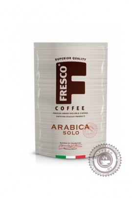 "Кофе Fresco ""Solo"" 95 г, растворимый"