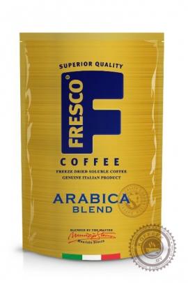 """Кофе Fresco """"Arabika Blend"""" 190 г растворимый"""