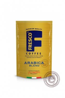 """Кофе Fresco """"Arabika Blend"""" 95г растворимый"""