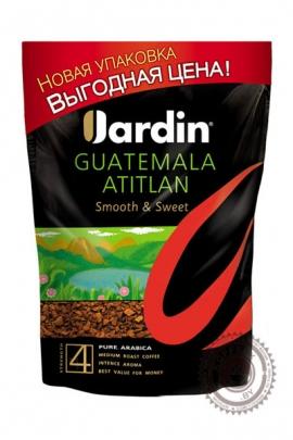 """Кофе JARDIN """"Guatemala Atitlan №4"""" 150г растворимый"""