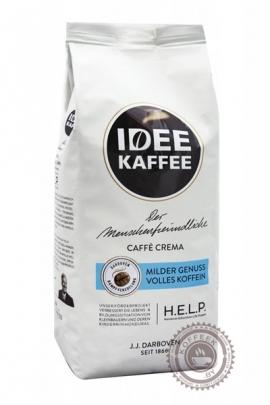 "Кофе IDEE ""Caffee Creme"" зерно 1000г"