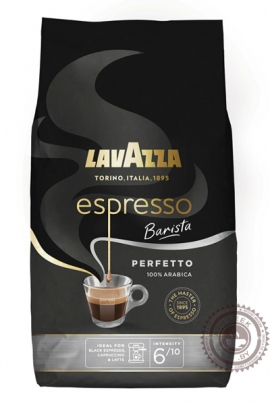 Кофе LAVAZZA «Espresso Barista Perfetto» в зерне 1000г