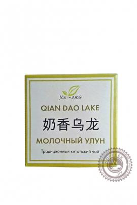 """Чай Qian Dao Lake """"Milk Oolong"""" молочный улун 120г (30гх4шт)"""
