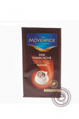 Кофе MOVENPICK 250г молотый