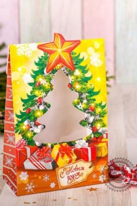 """Подарок новогодний """"Подарки для самых любимых"""" 420г"""