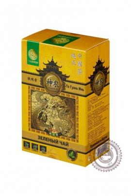 "Чай Shennun ""Те Гуань Инь"" зеленый 100г"