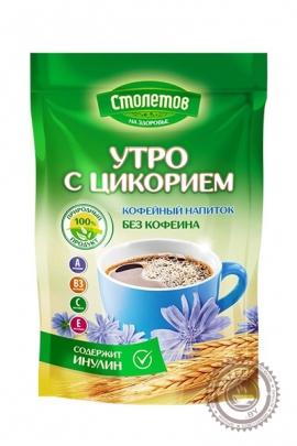 """Цикорий Столетов """"Классик"""" 100г растворимый"""
