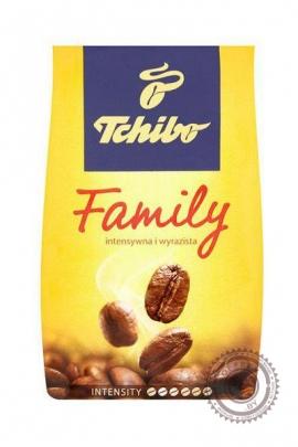 "Кофе Tchibo ""Family"" 500г молотый"