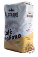 """Кофе Alvorada  """"Cafe Italiano"""" 1000г в зернах"""