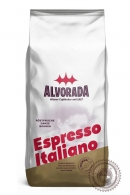 "Кофе Alvorada ""Espresso Italiano"" 1000г в зернах"