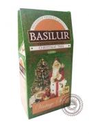 """Чай BASILUR """"Vintage style"""" зеленый 85 г"""