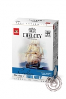 "Чай CHELCEY ""EARL GREY"" черный с бергамотом 100г"
