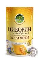 """Цикорий """"Здравник"""" медовый 85г"""