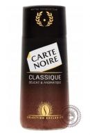 """Кофе Carte Noire """"Classique"""" растворимый 200г стекло"""
