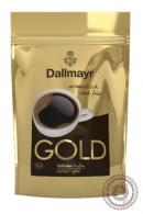 """Кофе DALLMAYR """"Gold"""" растворимый 250г"""
