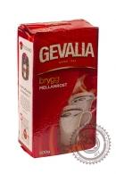 """Кофе GEVALIA """"Brygg"""" 450г молотый"""