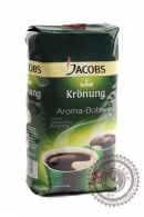 "Кофе JACOBS ""Kronung"" 500г зерно"