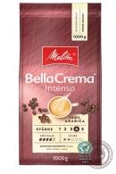 """Кофе MELITA Bella Crema """"Intenso"""" зерновой 1000г"""