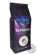 "Кофе Movenpick ""Espresso"" 1000г зерно"