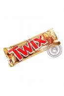 Печенье TWIX 55г песочное