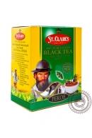 """Чай ST.CLAIR'S """"Pekoe"""" 100г чёрный"""