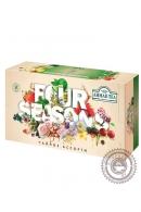 Набор чая Ahmad Tea Four Season's 15 вкусов 90 пакетов