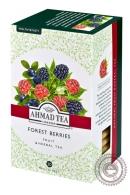 """Чай AHMAD """"Forest Berries"""" травяной чай в фольгированных пакетиках, 20 шт"""