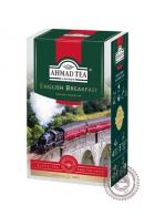 """Чай AHMAD """"English Breakfast"""" 100г черный"""