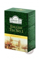 "Чай AHMAD ""English tea № 1"" 100г черный"