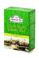 "Чай AHMAD ""Gunpowder Green Tea"" зеленый 100 г"