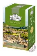 "Чай AHMAD ""Jasmine Green Tea"" 200г зеленый"