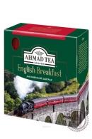 "Чай AHMAD ""English Breakfast"" черный 100 пакетов"