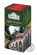 "Чай AHMAD ""English Breakfast"" черный 25 пакетов"