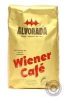 """Кофе Alvorada """"Wiener Cafe"""" 1000г в зернах"""