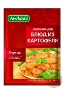 """Приправа AVOKADO """"Для блюд из картофеля"""", 25г."""