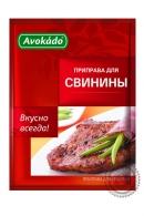 """Приправа AVOKADO """"Для свинины"""", 25 г."""