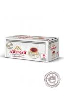 "Чай ""Азерчай"" 25 пакетов черный байховый 50 г"